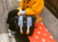 Shoulder bags by Mis Zapatos Japan. Ladies Tote bags.