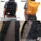 Mens Bags by Propellerheads Osaka Japan