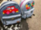 Cars bags. Cars backpacks for boys. Flower backpacks for girls. Flower bag for girls. Kids backpacks. Momentum kids backpacks.