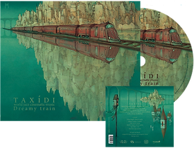 Album Taxidi : Dreamy train