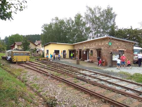 Minimuzeum Lovečkovice zahajuje turistickou sezónu