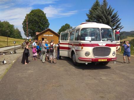 Autobusová linka T32
