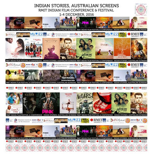 Two-day International Conference on Indian Cinema in Melbourne starts tomorrow!