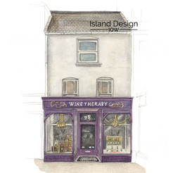 Number 28 Cowes High Street - through the ages