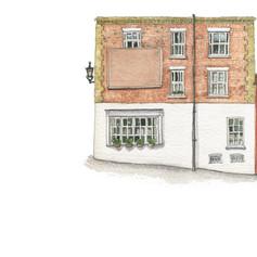 Quay Hill, Lymington