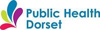 Public Health Dorset's logo.