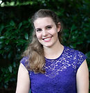 Sarah Jean Gosney author headshot