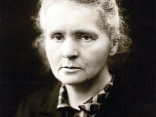 Marie Curie Didn't Need Feminism (and Neither Do I)