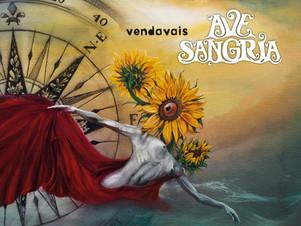 Censurada na ditadura, Ave Sangria canta a liberdade com álbum inédito após 45 anos