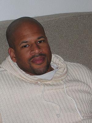 Chris Ledbetter, Author