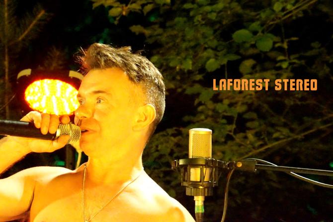 LAFOREST STEREO - Les concerts de l'été