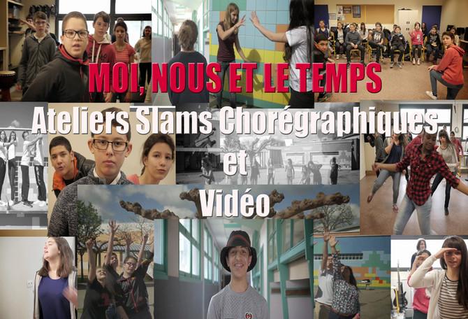 MOI, NOUS et le TEMPS Chapitres 1 à 6 !!