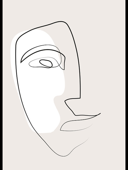 Abstract Figures No. 01