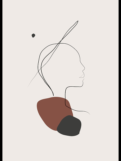 Abstract Figures No. 03