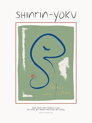Shinrin - Yoku