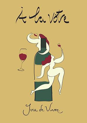 Wine Ladies | 02