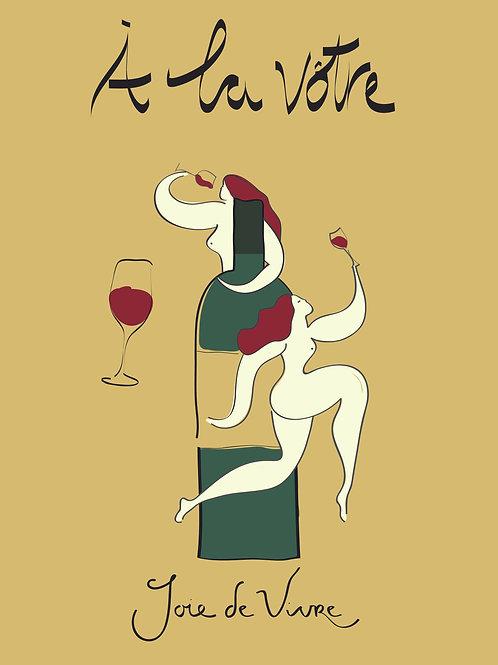 Wine Ladies   02