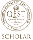 Logo given to QEST Scholars