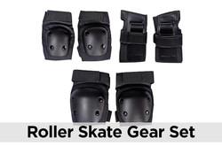 roller skate gear
