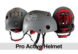 Pro Active Helmet
