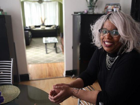 Two years after Chicago passed a home-sharing law, ....