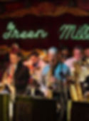 Green Mill Jazz Club Schedule -Wait Here Chicago Luggage & Layover Lounge Service / Chicago Blues Club / Nonya B.