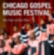 Chicago Gospel Music