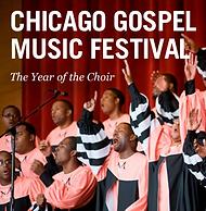 Chicago Gospel Music