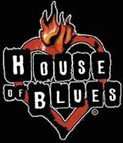 House of Blues Music Schedule - Wait Here Chicago Luggage & Layover Lounge Service / Chicago Blues Club / Nonya B.