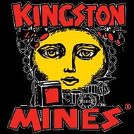 Kingston Mines Music Schedule -Wait Here Chicago Luggage & Layover Lounge Service / Chicago Blues Club / Nonya B.
