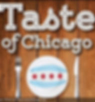 Taste of Chicago Schedule -Wait Here Chicago Layover & Luggage Lounge / Chicago Thing to do / Nonya B