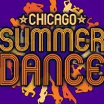 Chicago Summer Dance Schedule -Wait Here Chicago Layover & Luggage Lounge / Chicago Thing to do / Nonya B