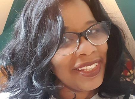 Meet Nonya B. of WaitHereChicago in Englewood