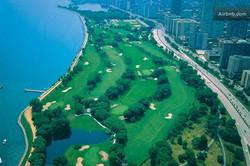 South Shore Golf Coarse