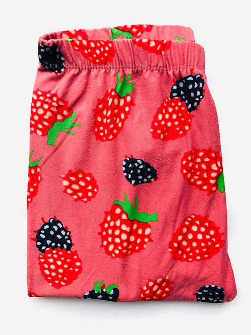 Oh-So-Soft Leggings - Berries