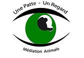une patte - un regard - médiation animale