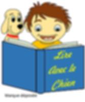 Logo Lire Avec le Chien  + marque.png