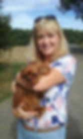 urszula surma zoothérapie médiation animale