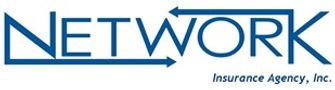 network insurance agency logo