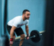 crossfit lifting training