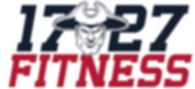 1727 fitness shrewsbury, ma logo
