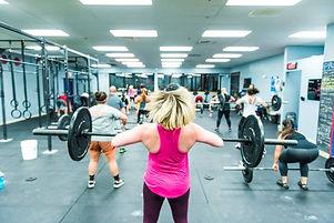 crossfit gym worcester, ma