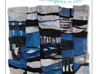 Shifting Tides - convergence in Cloth