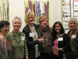 Pence Gallery Opening November 14, 2014.  Great night, lots of interesting conversations with the pu