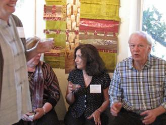 Vacaville Art Gallery, Vacaville, CA,  Sept. - Oct, 2014