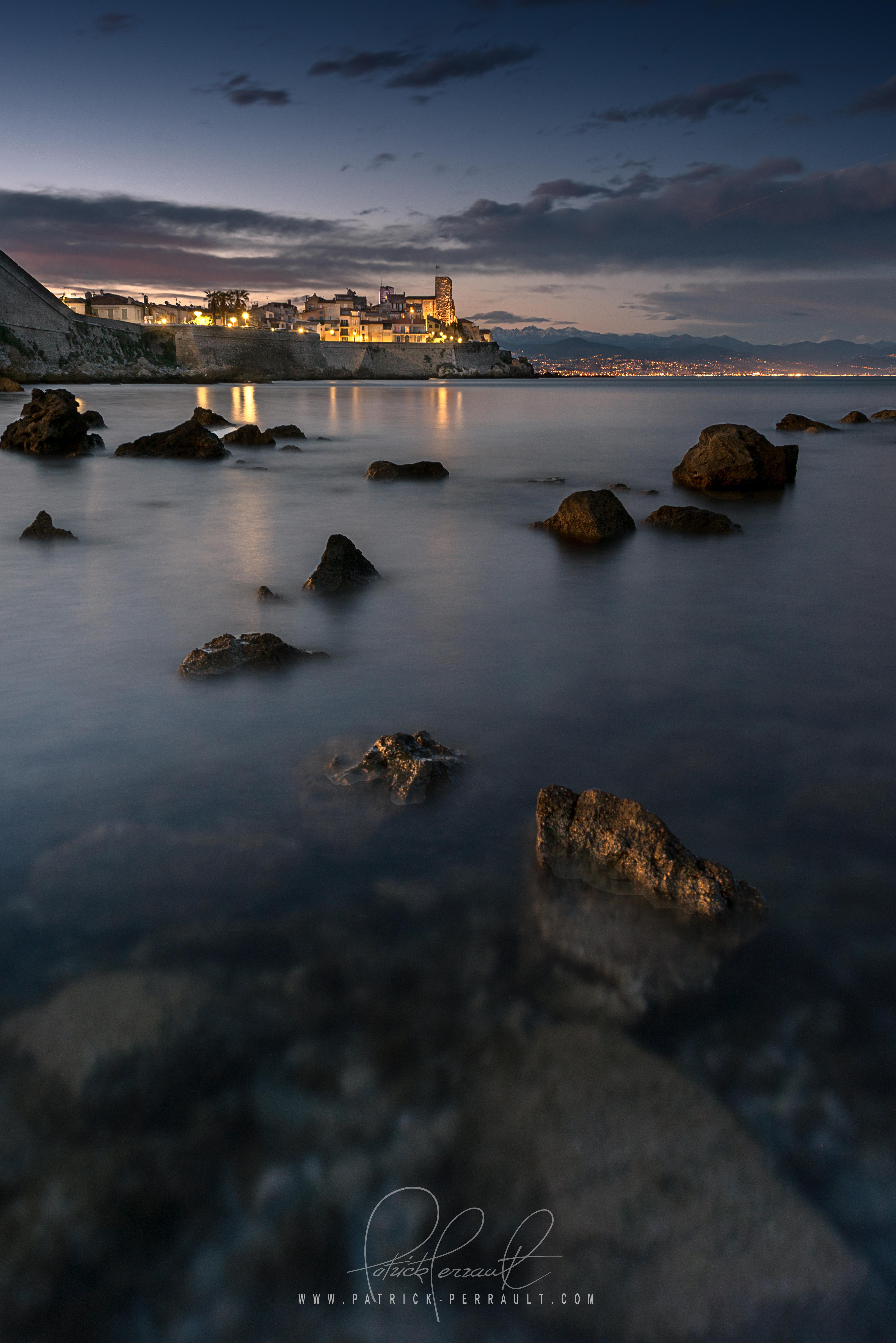1- Côte d'Azur