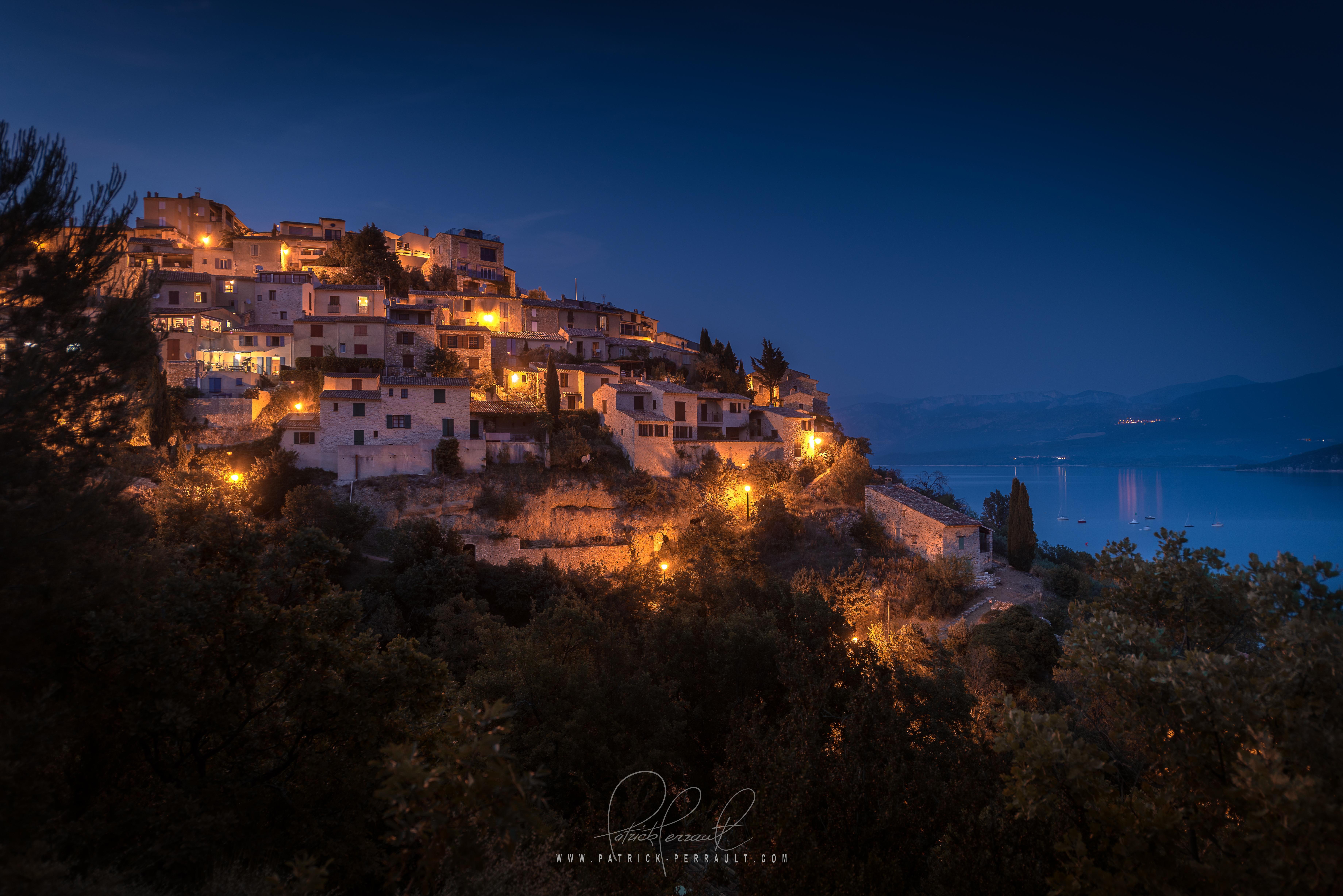 15- Provence