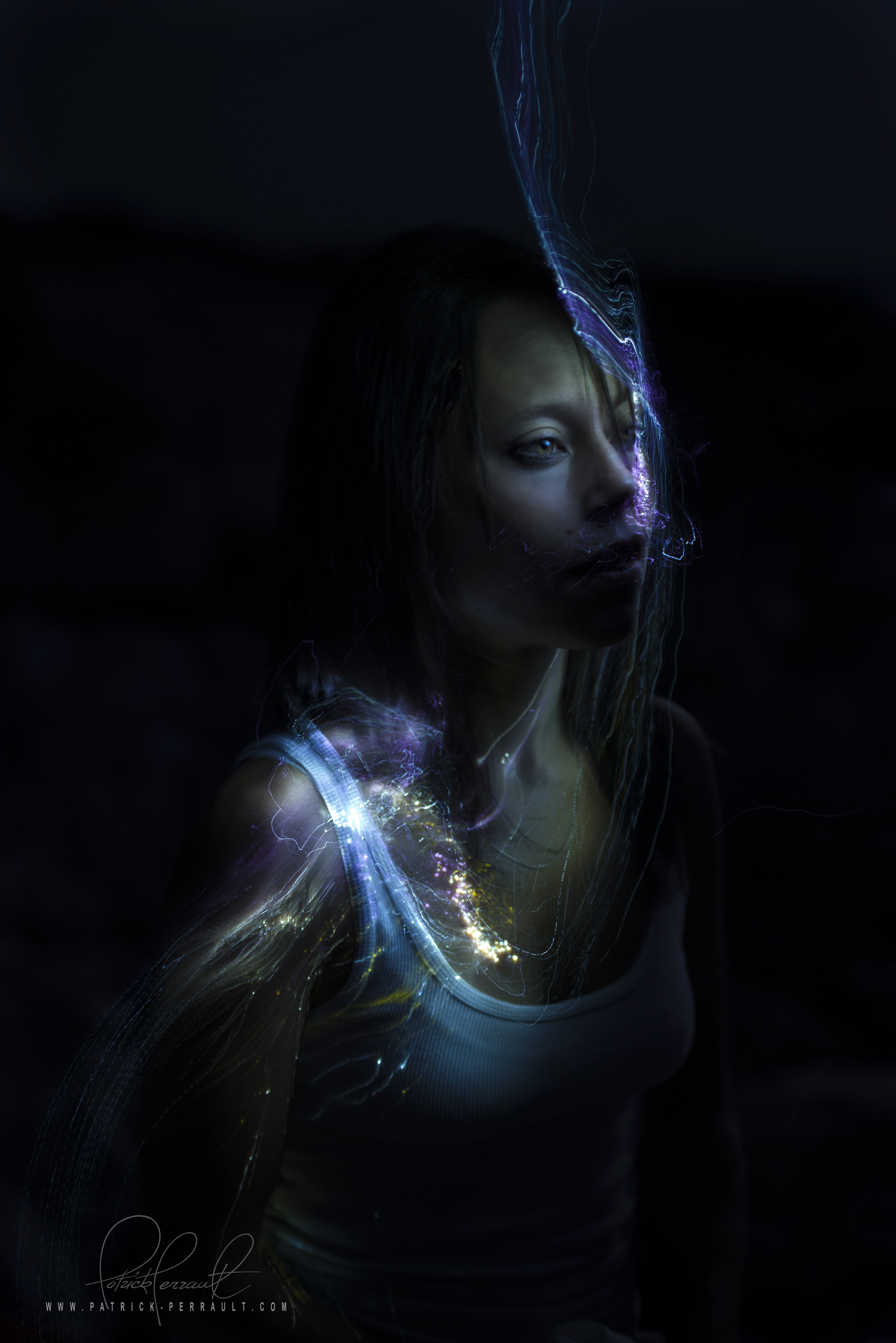 4- Lumières