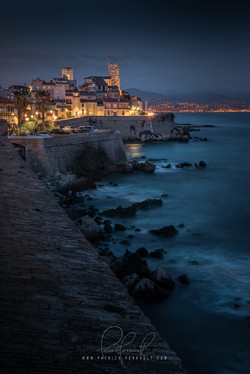 37- Côte d'Azur