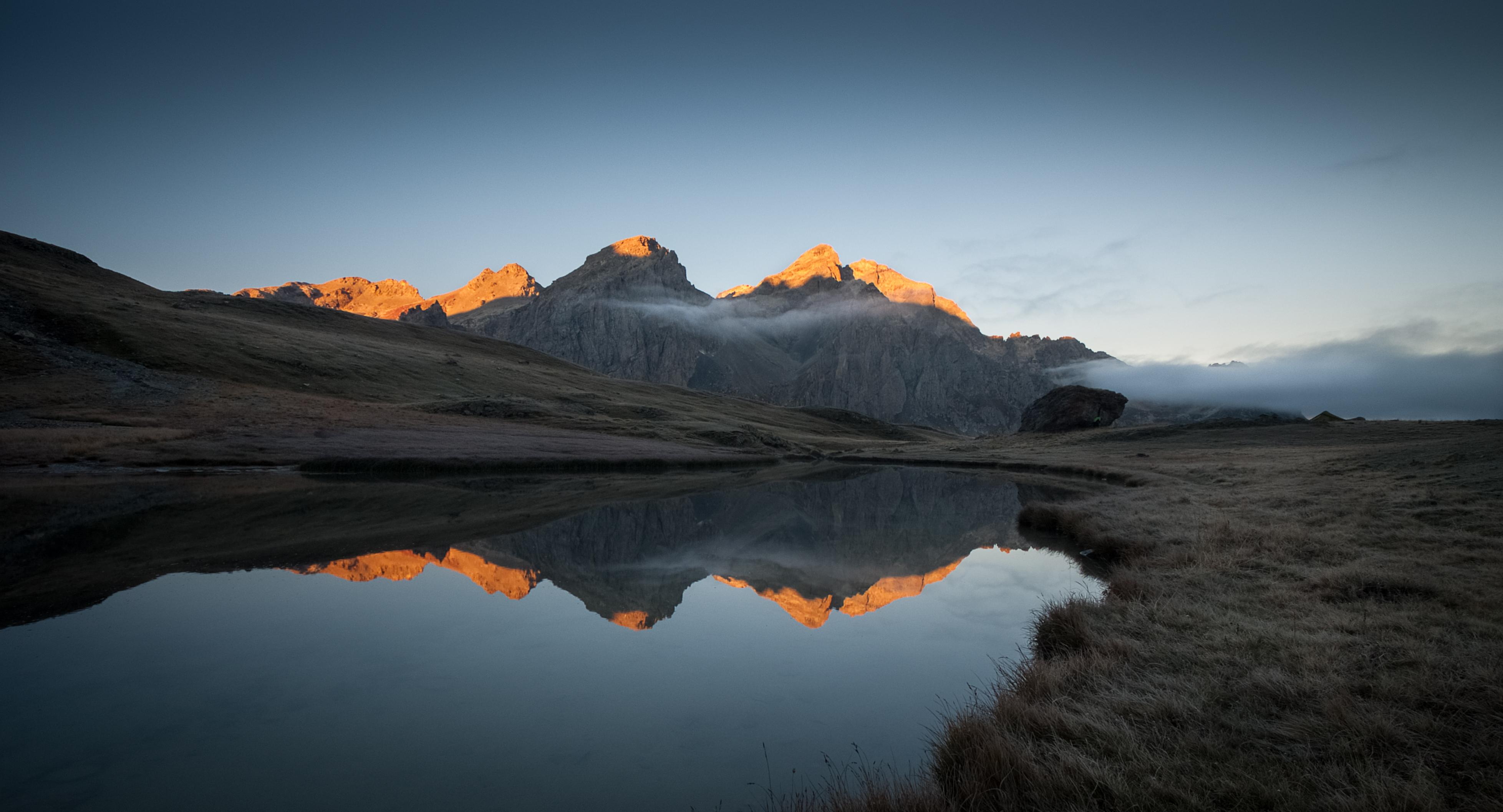 18- Alpes